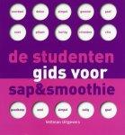 auteur onbekend - De studentengids voor sap & smoothie