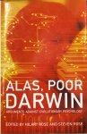 ROSE, Hilary & ROSE, Steven (ed.) - Alas, poor Darwin: Arguments against evolutionary psychology