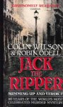 Wilson, Colin - Jack the ripper / Summing up and verdict