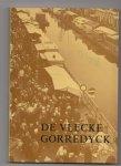 Spahr van der Hoek j.j. eindredakteur - De Vlecke Gorredyck