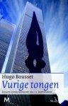 Hugo Bousset - Vurige tongen essays over romans na 11 september