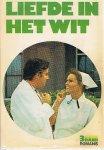 Houghton, E. / Pressley, H. / Nickson, H. - Liefde in het wit - 1. Dokters als rivalen, 2. Crisis rond Christine, 3. Een arts keert terug