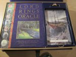 Terry Donaldson - The Lord of the Rings Oracle / A Mystical Pack with Middle-earth Cards, Map, and Ring for Divination and Revelation