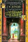 Jones, J.V. - Het Boek der Woorden Tweede Boek Het Verraad van Harvell