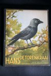 Kuylman, H.E. - Hans de torenkraai