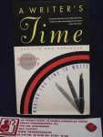 Atchity,Kenneth - A Writer's Time Rev & Exp (Paper) / Making the Time to Write