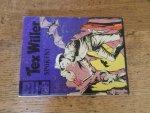 Bonelli, G.L. - Tex Willer Classics Spoken ! nr. 81