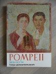 Haags gemeentemuseum - Pompei, 26-9 - 13-1 '74