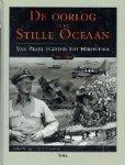 Andrew Wiest, Gregory Louis Mattson - De oorlog in de Stille Oceaan  Van Pearl Harbor tot Hiroshima