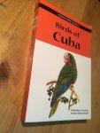 Garrido, Orlando & Arturo Kirkconnell - Birds of Cuba