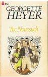 Heyer, Georgette - The Nonesuch
