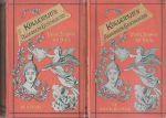 Kollewijn Nz., A.M. - Kollewijn's Algemeene Geschiedenis voor Huis en School (4 delen)