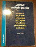 Red. dr.ir. J.C. Pronk e.a. - Leerboek medische genetica