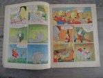Walt Disney - Walt Disney's Dombo in het Circus