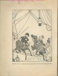 Gerhard, Toon (pseudoniem van Jan Gerhard Toonder) - Circus 'Valdibomba' [illustr.: Toonder (Marten)]