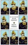 Pennac, Daniel - De dictatator en de hangmat
