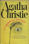 Christie, Agatha - A carribean mystery