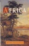 Werner, Alice - Africa: Myths and Legends