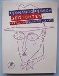Pessoa, Fernando / Willemsen, August (vert.) - Gedichten