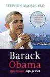 Mansfield, Stephen - Barack Obama / zijn droom - zijn geloof