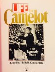 Kunhardt, Philip. B. - Life in Camelot: The Kennedy Years
