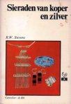 Stevens - Sieraden van koper en zilver / druk 2