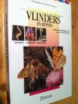 Ruckstuhl, Thomas - Vlinders en Rupsen - 550 afbeeldingen van dag- en nachtvlinders
