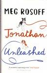 Rosoff, Meg ( ds1245) - Jonathan Unleashed