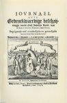 Staverman, W.H. - Journael ofte gedenckwaerdige beschrijvinghe van de Oost-Indische reyse van Willem Ysbrantszoon Bontekoe van Hoorn