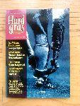 Nieuwkerk, Matthijs van & Spaan, Henk [redactie] - Hard Gras - Nummer 3 - April 1995