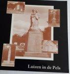 CASPERS, Loek - Luizen in de Pels. Verzet op de Utrechtse Heuvelrug 1940 - 1945
