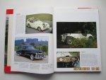 Rive Box, Rob de la - Auto's jaren '50 in kleur