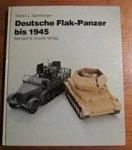 Spielberger, W.J. - Deutche Flak-panzer bis 1945