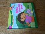 Nickelodeon - Dora en het geheimzinnige geluid