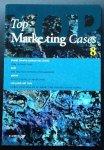 diversen (zie info) - Top Marketing Cases 8