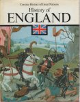 - History of England - Concise History of Great Nations