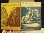 Franke, S. - De Witte Dijkgraaf
