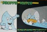 KROFT, ROBERT VAN DER, - Droppie water. De reis van het afvalwater.