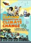 Klein, Grady, Bauman, Yoram, Ph.D.(ds1219) - The Cartoon Introduction to Climate Change