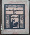 Grimm and Fleischer, Esther (Sihuetterne klippet af) - To gamle Eventyr i Sihuet Ulven og de syv gedekid frit efter brødrene Grimm