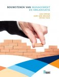 D.J. Eppink; G.P. Melker; P.J. Tack - Bouwstenen van management en organisatie