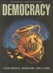 Papadatos, Alecos / Kawa, Abraham / Di Donna, Annie - Democracy [A Strip Novel!]