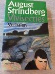 Strindberg - Vivisecties / druk 1