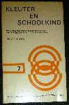 Lunn, Inger - Kleuter en schoolkind