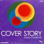 Tompkins, Dave (ds1280) - Cover Story:  Album Cover Art