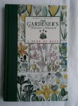 Hoyles, Martin - The Gardener´s Perpetual Almanack. A Book of Days with 233 illustrations, 54 in colour