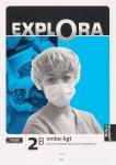 A. Aerts - Activiteitenboek 2B vmbo-kgt verzorging Explora Biologie