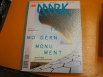DIVERSEN - MARK ANOTHER ARCHITECTURE issue no. 32 aug/sep 2011