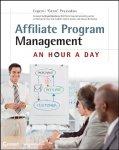 Prussakov, Evgenii - Affiliate Program Management / An Hour a Day
