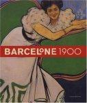Sala, Teresa-M et al. - Barcelone 1900